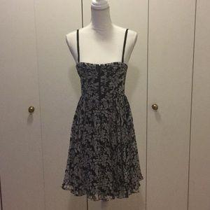Alice + Olivia Cynthia Bustier Dress, sz 4